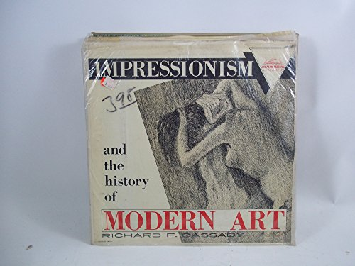 Price comparison product image Impressionism and the History of Modern Art