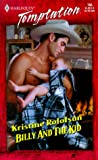 Billy and the Kid, Kristine Rolofson, 0373258658