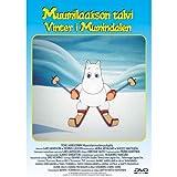 Muumit: Muumilaakson talvi / Vinter i Mumindalen