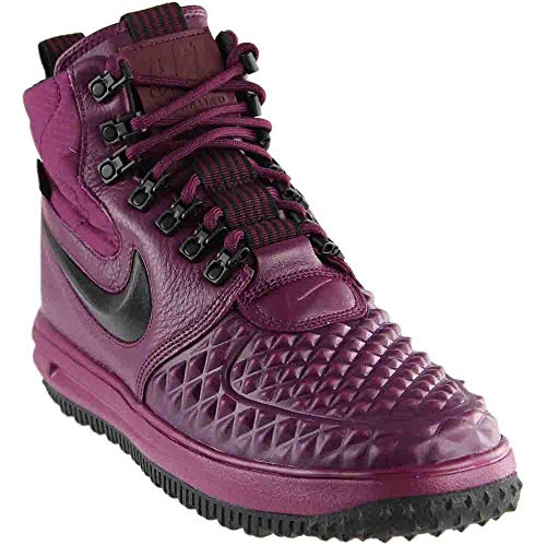 - Nike Lf1 Duckboot 17 Bordeaux Hi Top Trainers Mens Style: 916682-601 Size: 10.5