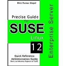 SUSE Linux Enterprise Server 12: Precise