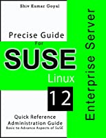 SUSE Linux Enterprise Server 12: Precise Front Cover