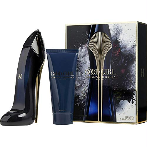 - Carolina Herrera Good Girl 2 Piece Gift for Women