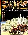 Découvertes Junior : L'Histoire du peuple romain par Blanchin