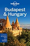 img - for Lonely Planet Budapest & Hungary (Travel Guide) book / textbook / text book