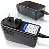 T-Power® AC Adapter For Brother P-Touch PT-D200 PTD200 PT-D200VP Label Maker Power Supply Cord Charger