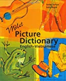 Milet Picture Dictionary, Sedat Turhan and Sally Hagin, 1840593636