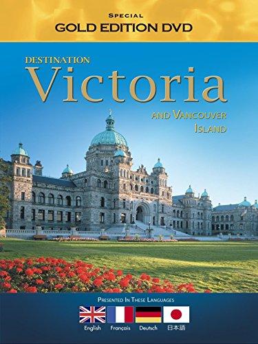 Victorias Treasure (Destination - Victoria)