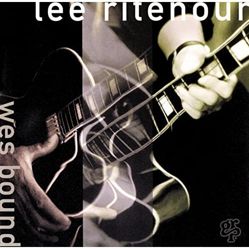 Wes Bound By Lee Ritenour On Amazon Music Amazon Com