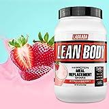 Labrada Nutrition Lean Body Hi-Protein Meal