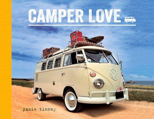 Camper Love ebook