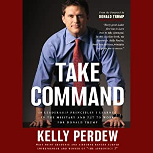 Take Command Audiobook