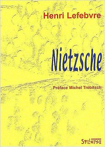 En ligne téléchargement Nietzsche pdf, epub ebook
