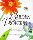 Garden Proverbs, Terry Berger, 1561383589