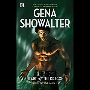 Heart of the Dragon Audiobook