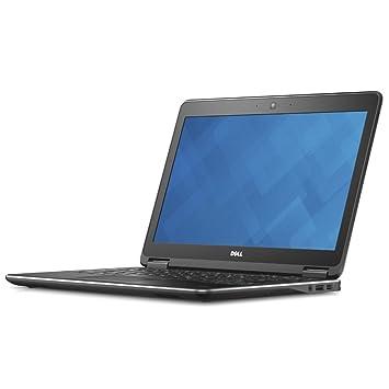 DELL Latitude E7240 - Ordenador portátil (Ultrabook, Negro, Concha, 2,1 GHz, Intel Core i7, i7-4600U): Amazon.es: Informática