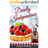 Deadly Independence (Holly Hart Cozy Mystery Series Book 2)