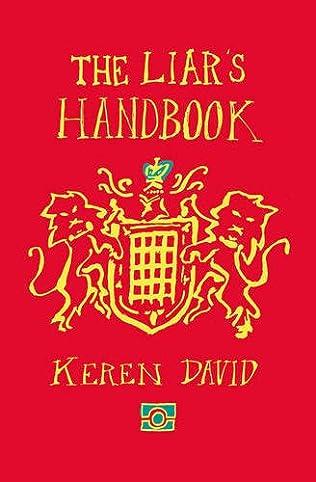 book cover of The Liar\'s Handbook