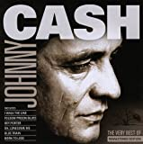 Very Best of Johnny Cash [Import allemand]