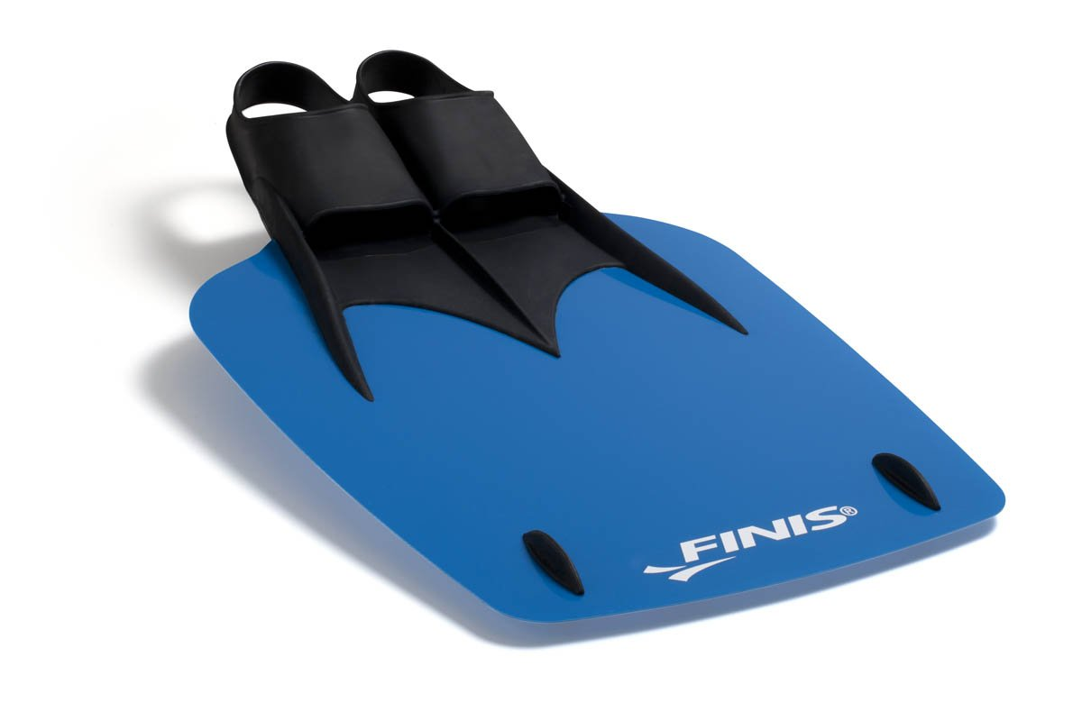 Finis Trainer 1 Monofin(Blue Blade) 1.35.005
