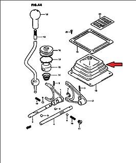 Fuelle Guardapolvo Palanca de Cambios para TRANSFER GEAR - 29346-80100