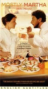 Mostly Martha [VHS]