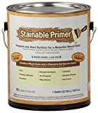 Stainable Primer SPGAL Original Stain Primer For ALL Hard Surfaces Gallon