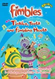 Fimbles - Tinkles, Toots And Fimbling Hoots [DVD]