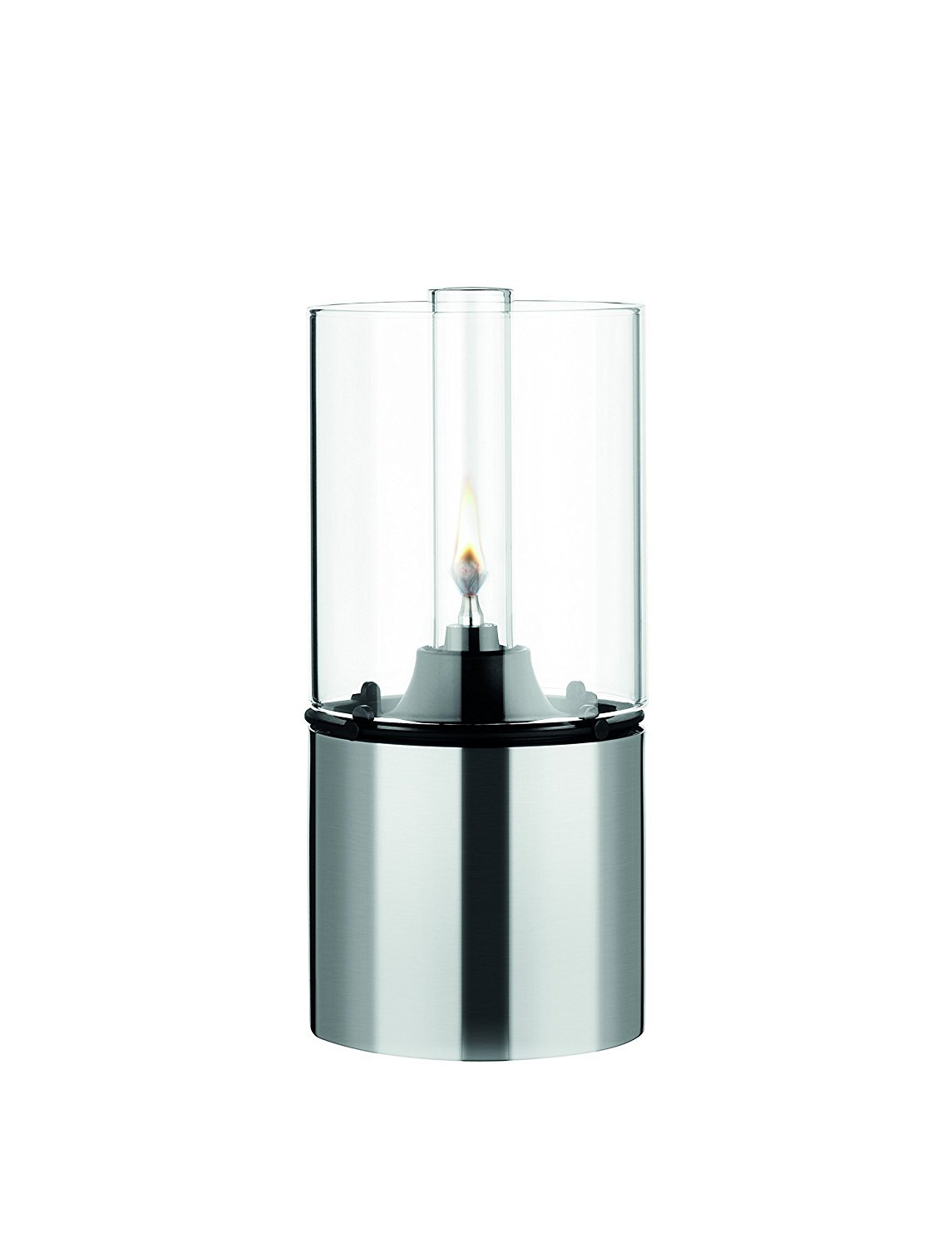 Stelton 1005 Classic Clear Glass Oil Lamp