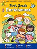 First Grade Enrichment, M. C. Hall, 0887434568