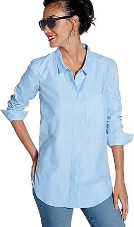 VENCA Camisa Oversize colección Mujer - 001544
