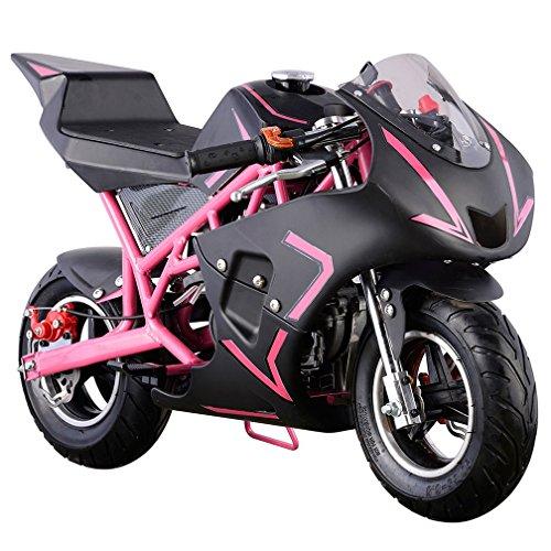 Mini Ninja Bike - 4