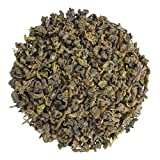 Teamatica Charcoal Roasted Oolong 1.76 Oz (50g) | Harvest 2019 | Taiwanese Oolong Loose Leaf Tea | Oolong Tea for Weight Loss