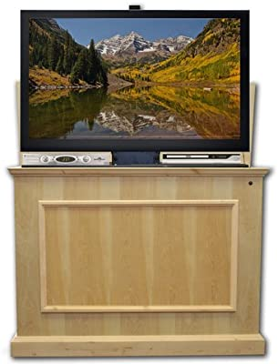 Touchstone 72012   Elevate TV Lift Cabinet   TVs Up To 50 Inch Diagonal  (45u0026quot