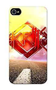 Cute High Quality Iphone 5/5s Skrillex Case Provided By Catenaryoi