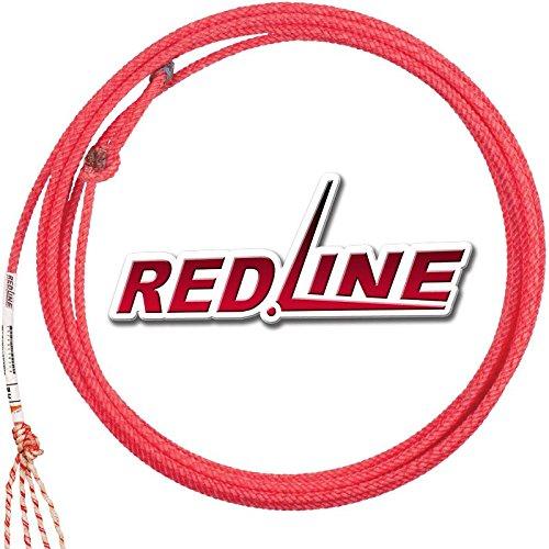 Fast Back Rope Mfg Co. Redline Head Rope S