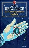 La correspondante anglaise par Bragance