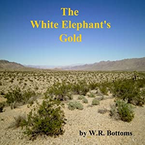 The White Elephant's Gold Audiobook