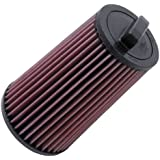 K&N E-2011 Replacement Air Filter