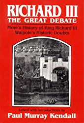 Richard III: The Great Debate