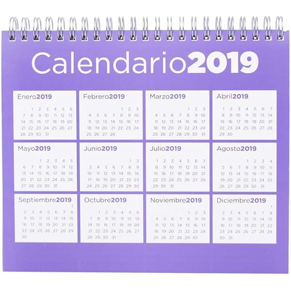 Grupo Erik Editores Calendario Sobremesa Deluxe 2018 Generico ...
