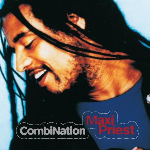 Combination (Maxi Priest Best Of Me)