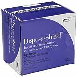 Disposa-Shield Universal Air/Water Syringe