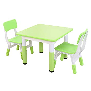 Folding table and chair Juego De Mesa Y Silla para NiñOs ...