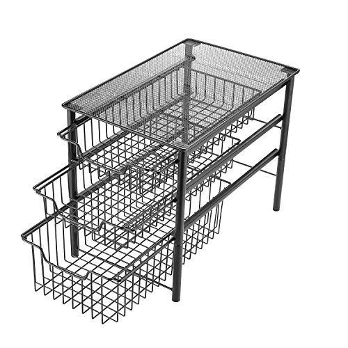 storage basket sliding - 1