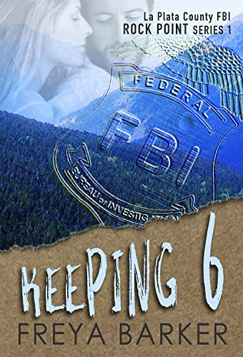 Keeping 6 by Freya Barker ebook deal