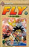 Fly, tome 17 : La résurrection du démon par Sanjô
