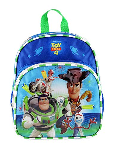 Toy Story 4 10 inch Mini Backpack - Toy Action A17089