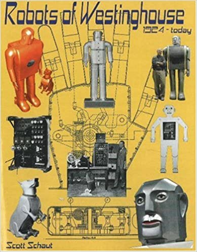 Robots of Westinghouse: 1924 - Today
