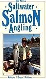 Salt-Water Salmon Angling, Bob Mottram, 0936608897